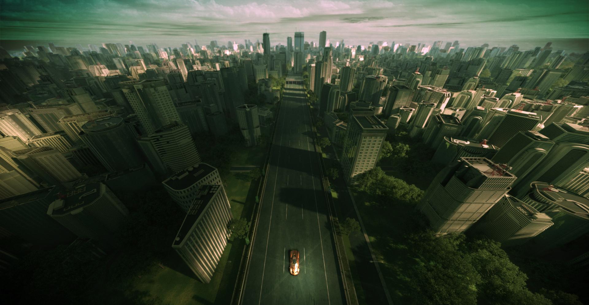 City A 2