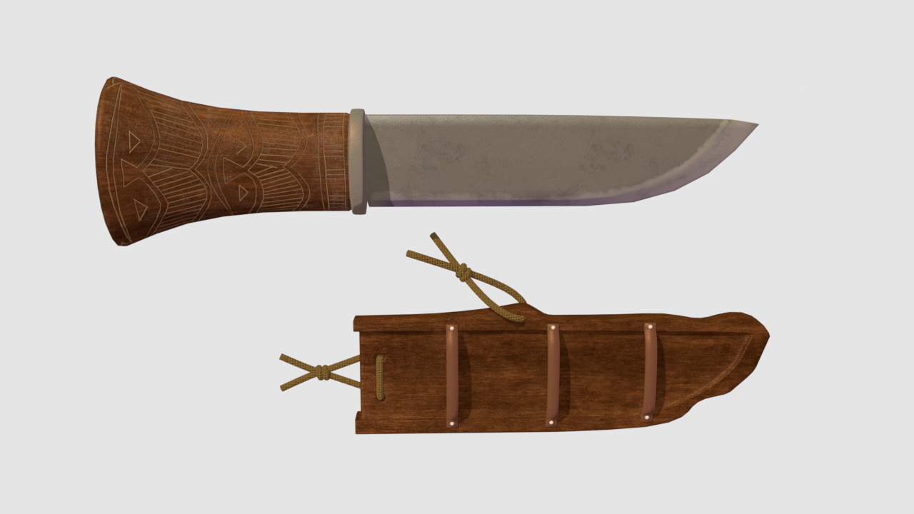 Deerknife