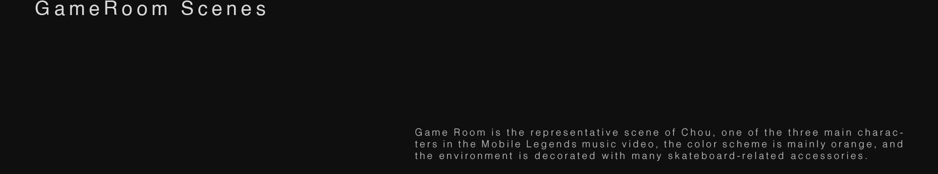 內容 03 Gameroom