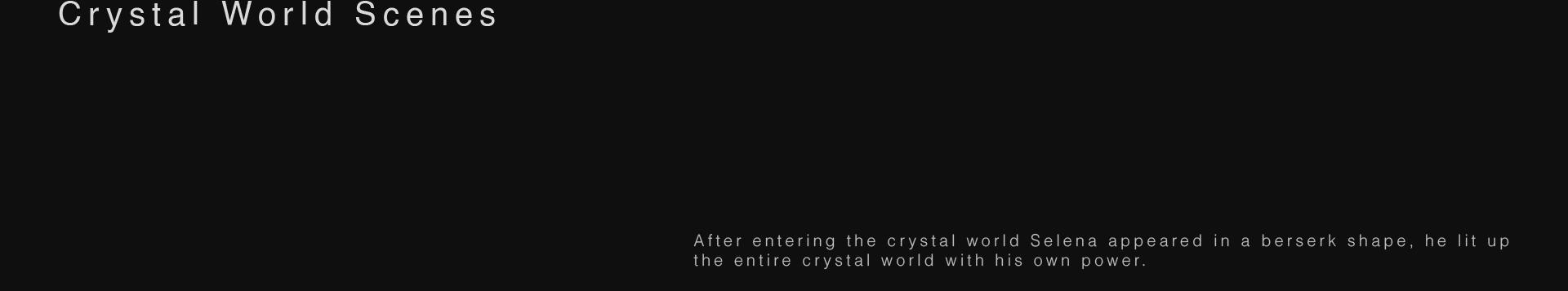 內容 09 Crystal World