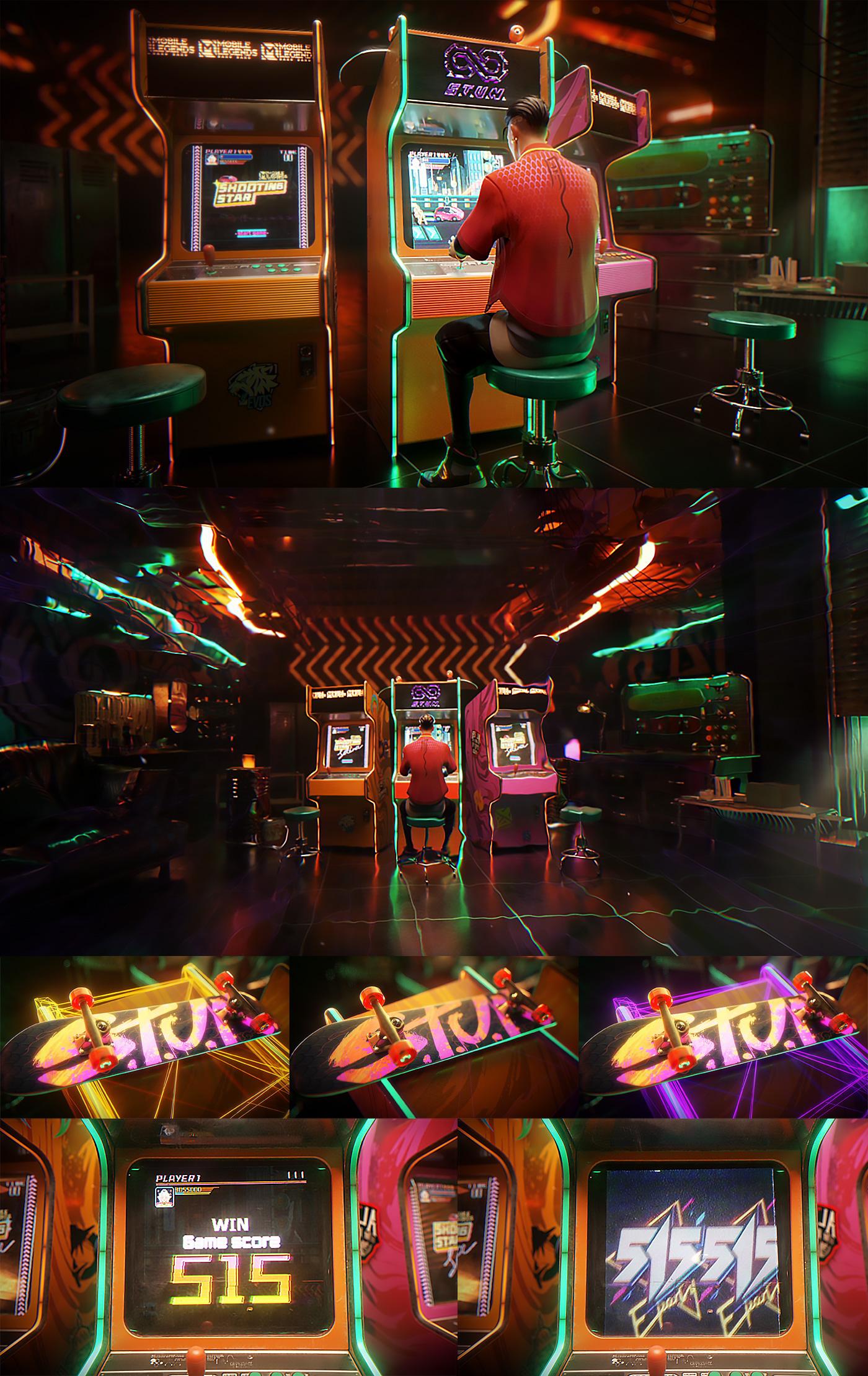 Gameroom Mix 01.jpg